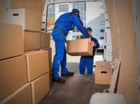GOODPLACEMOVINGCOMPANY (3) - Removals & Transport