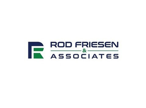 Rod Friesen and Associates - Estate Agents
