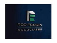 Rod Friesen and Associates (2) - Estate Agents
