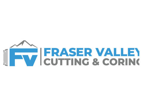 Fraser Valley Cutting and Coring - Construction Services