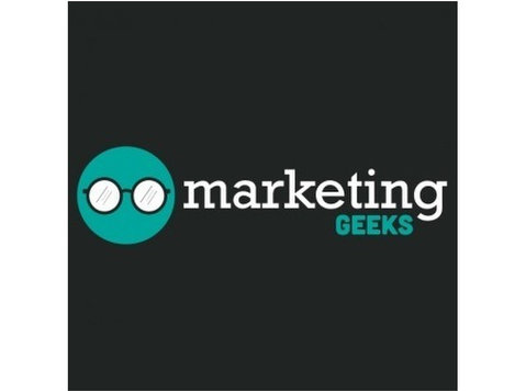 Marketing Geeks - Webdesign