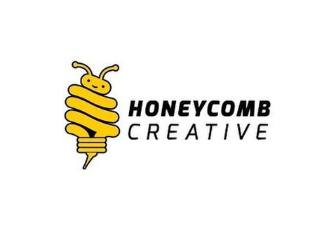 Honeycomb Creative - Webdesign