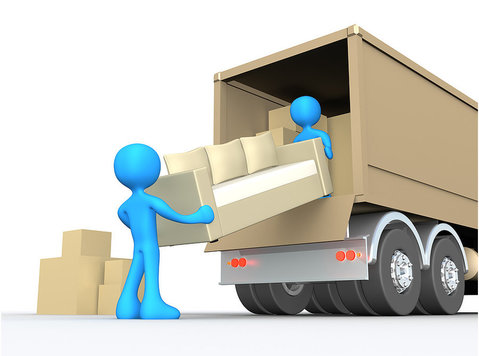 Camovers - Relocation services