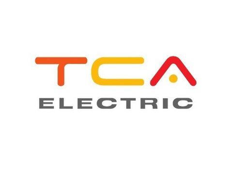 TCA Electric - Electricians