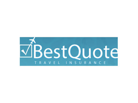 BestQuote travel insurance agency - Health Insurance