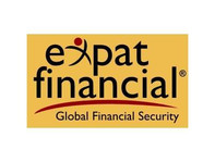 Expat Financial - Seguro de Salud