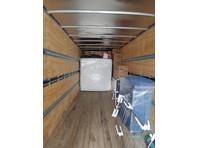 High Level Movers Vancouver (4) - Mudanças e Transportes