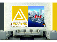 Abhishek Patel Environ Design Inc (1) - Consultancy