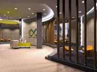 Abhishek Patel Environ Design Inc (3) - Consultancy