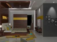 Abhishek Patel Environ Design Inc (4) - Consultancy