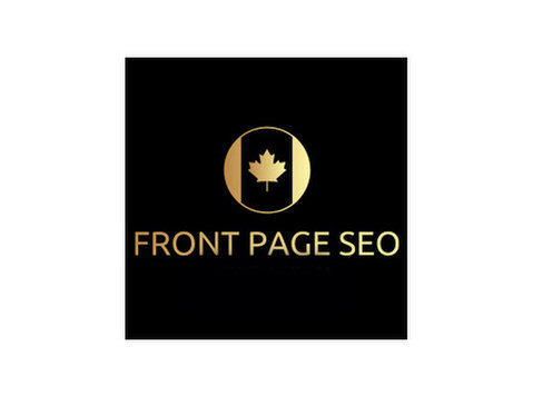 front page seo - Webdesign