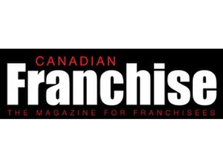Canadian Franchising Magazine - Advertising Agencies