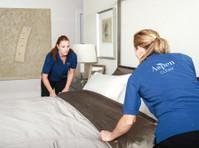 AspenClean (5) - Limpeza e serviços de limpeza