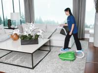 AspenClean (6) - Limpeza e serviços de limpeza