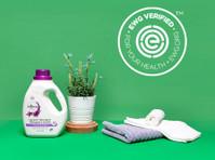 AspenClean (7) - Limpeza e serviços de limpeza