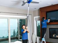 AspenClean (8) - Limpeza e serviços de limpeza