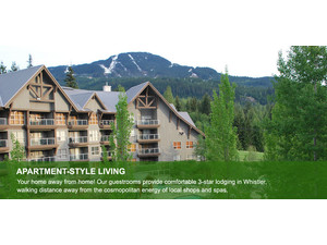 Whistler Fitness Vacations - Gyms, Personal Trainers & Fitness Classes