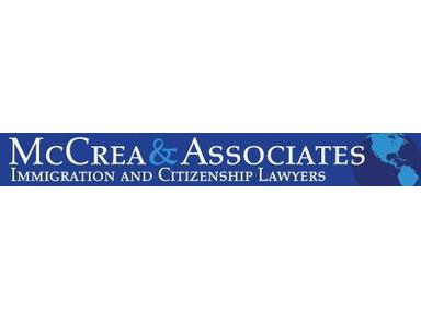 McCrea & Associates - Lawyers and Law Firms