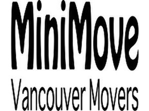 MiniMove Vancouver - Removals & Transport