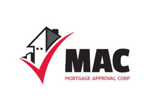 Mac Mortgage Approval Corp. - Mortgages & loans
