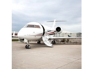 Chartright Air Group - Flights, Airlines & Airports