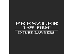 Preszler Law Firm Injury Lawyers - Business & Networking