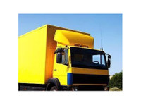 Montgomery Moving Co (2) - Removals & Transport