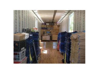 Montgomery Moving Co (4) - Removals & Transport
