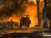 Jewel of Africa Safaris (2) - Travel Agencies