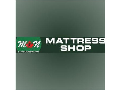 M & N Mattress Shop - Furniture