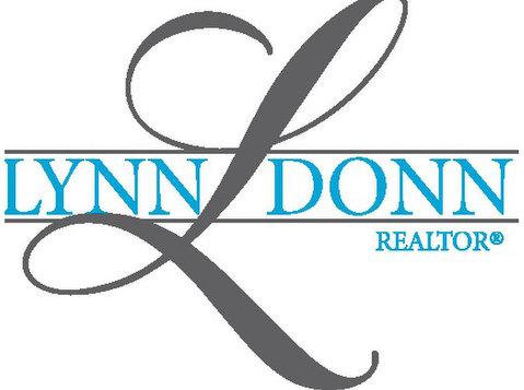 Lynn Donn: Royal Lepage Nanaimo Realty - Estate Agents
