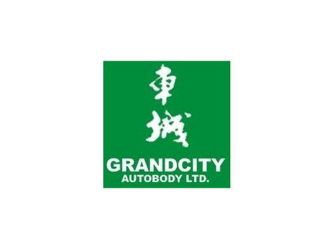 Grandcity Autobody Ltd - Auto Body Shop Vancouver - Car Repairs & Motor Service