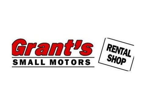 Grants Small Motors - Elettrodomestici
