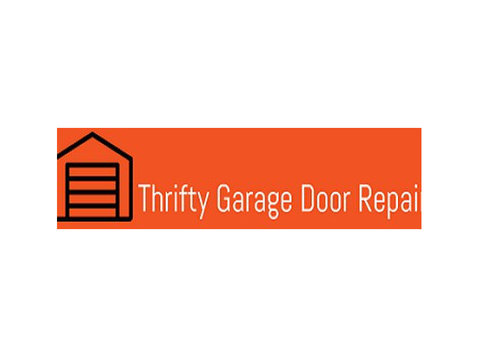 Thrifty Garage Door Repair - Windows, Doors & Conservatories