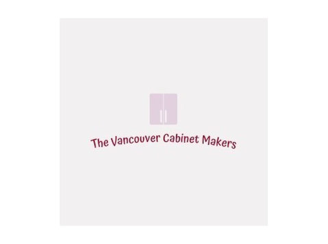 The Vancouver Cabinet Makers - Furniture