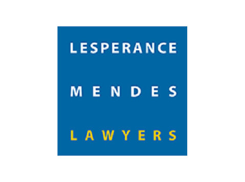 Lesperance Mendes Lawyers - Notaries