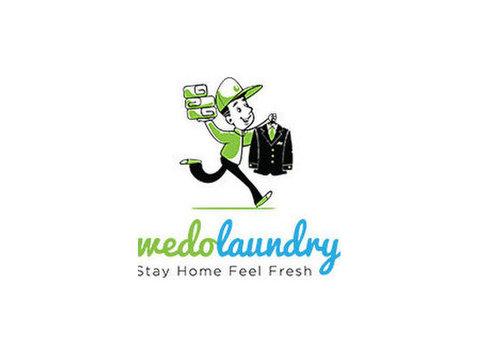 WeDoLaundry - Company formation