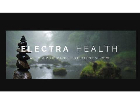 Electra Health - Alternative Healthcare
