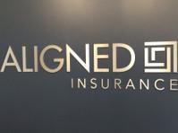 ALIGNED Insurance Inc. (2) - Insurance companies