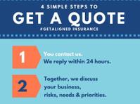 ALIGNED Insurance Inc. (3) - Insurance companies