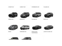 Pacific Car Rentals (2) - Car Rentals