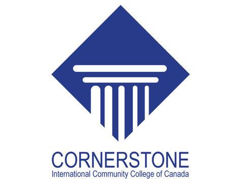 Cornerstone International Community College of Canada - Universities