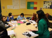 Cornerstone International Community College of Canada (2) - Universities