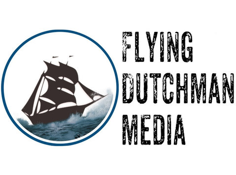 Flying Dutchman Media - Print Services