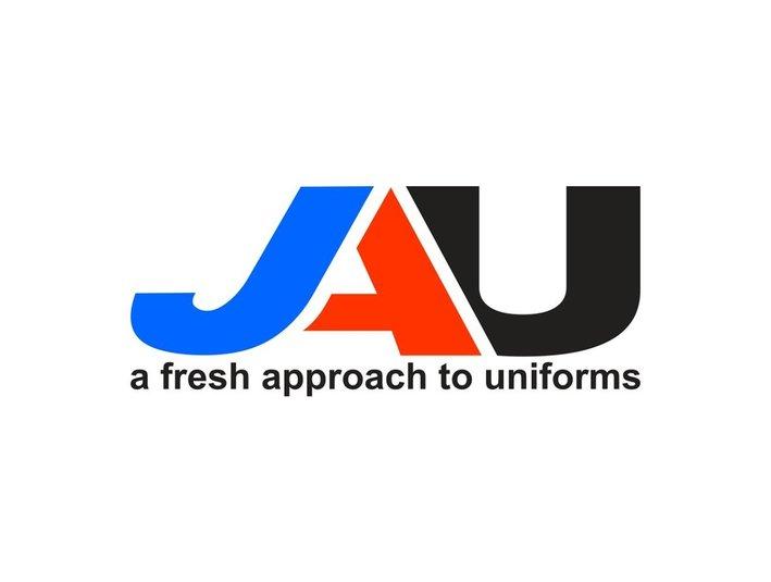 J.A. Uniforms - Clothes