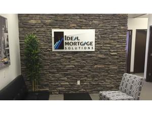 Ideal Mortgage Solutions - Mortgages & loans