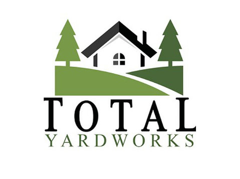 Total Yard works landscaping & fencing - Home & Garden Services