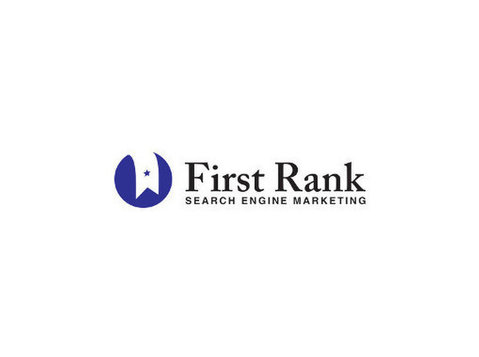First Rank - Webdesign