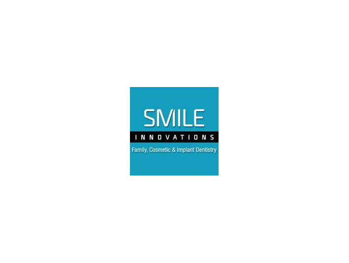 Smile Innovations - Dentists