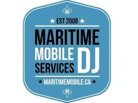 Maritime Mobile Dj Services - Music, Theatre, Dance